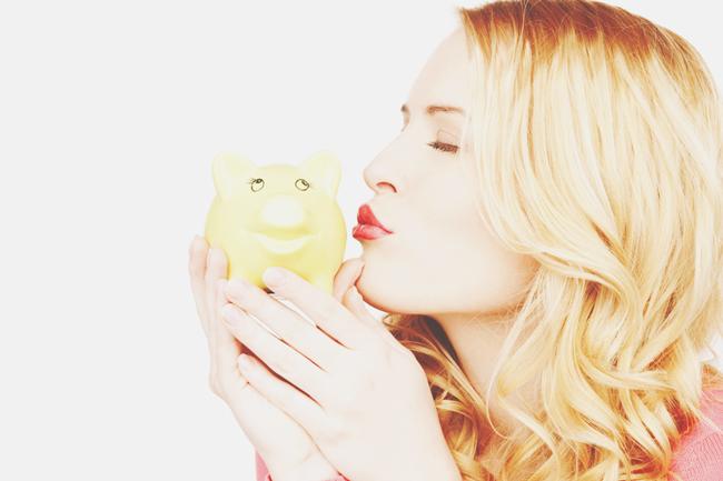 10の質問でわかる【貯蓄体質】あなたはお金に好かれている?