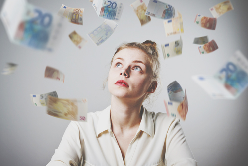 【心理テスト】連番、バラ、数字をチョイス……宝くじの買い方でわかる浪費傾向