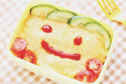 【5月のカラータロット】ラッキーカラーは「黄色」、黄色のお弁当箱&玉子料理で金運アップ!