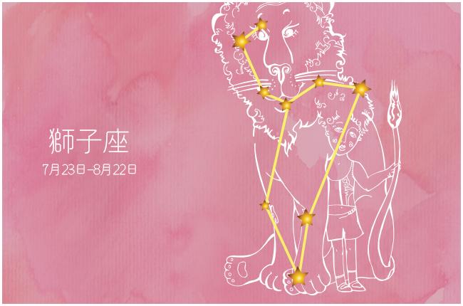 【今週の運勢】7/11(月)~7/17(日)の運勢第1位は獅子座! ステラ薫子の12星座週間占い